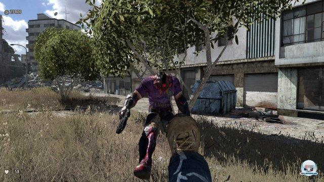 Screenshot - Serious Sam 3: BFE (PC) 2300767