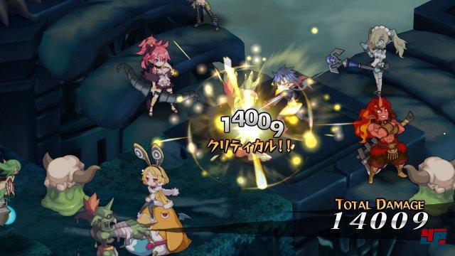 Screenshot - Disgaea 5 (PlayStation4) 92495293