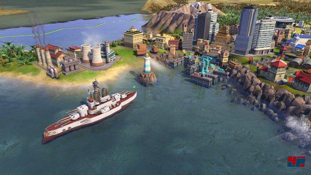 Screenshot - Civilization 6 (PC) 92530343