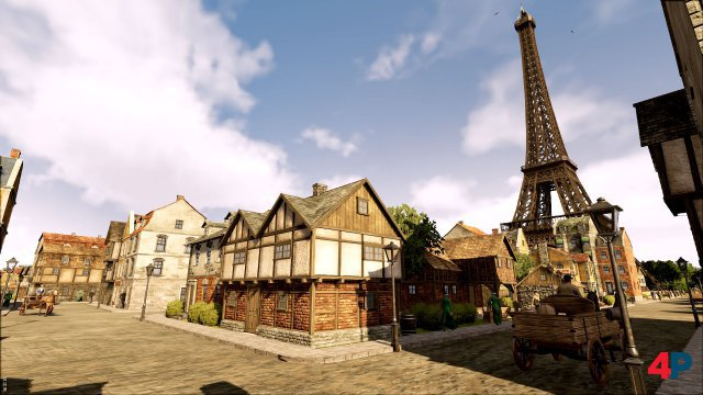 Screenshot - Railway Empire (PC, PS4, One) 92618423