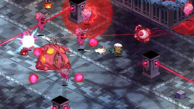 Screenshot - Wildcat Gun Machine (PC, PS4, Switch, One)