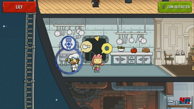 Screenshot - Scribblenauts Showdown (PS4) 92560188