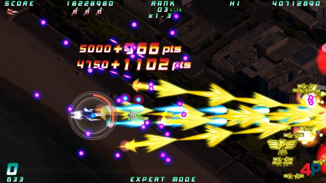 Screenshot - Rolling Gunner (Switch) 92592515