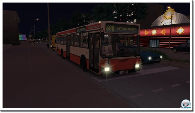 Screenshot - OMSI Hamburg -Tag & Nacht (PC) 92465039