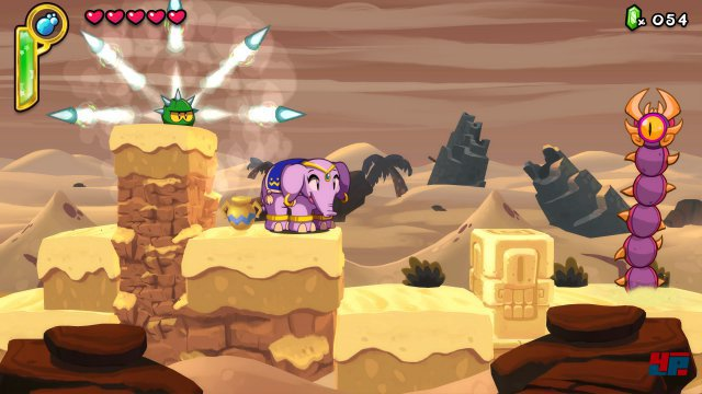 Screenshot - Shantae: Half-Genie Hero (PC) 92537915