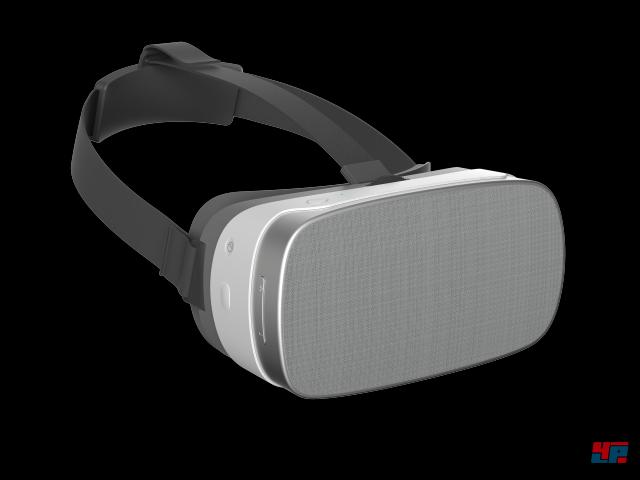 Screenshot - Virtual Reality (Android) 92547825