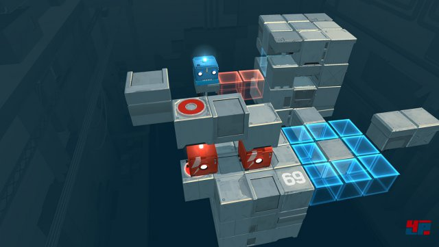Screenshot - Death Squared (PC) 92543891