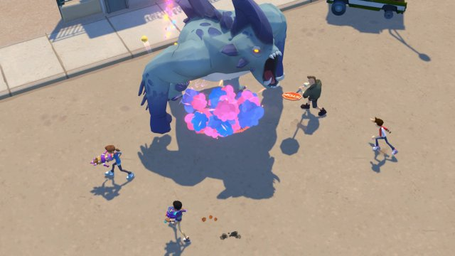 Screenshot - Jack, der Monsterschreck und der Stab der Verdammnis (PC, PS4, Switch, One) 92630069