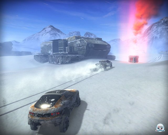 Screenshot - Insane 2 (PC) 2340492