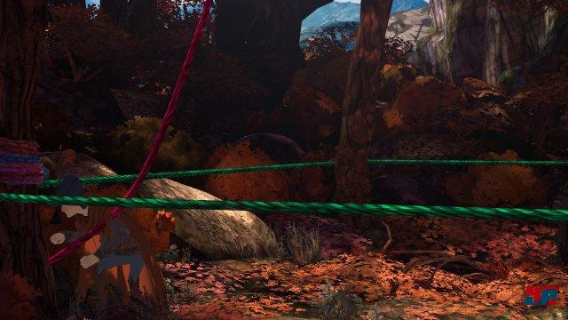 Screenshot - King's Quest: Der seinen Ritter stand (360) 92510299