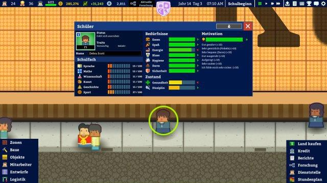 Screenshot - Academia: School Simulator (PC) 92633537
