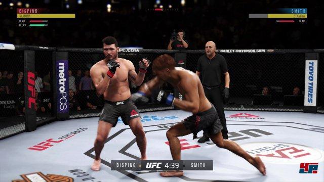 Screenshot - EA Sports UFC 3 (PS4) 92558954