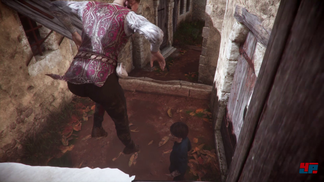 Screenshot - A Plague Tale: Innocence (PC) 92586939