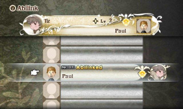 Screenshot - Bravely Default (3DS) 92473502
