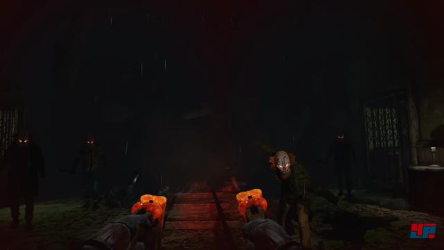 Screenshot - Until Dawn: Rush of Blood (PS4) 92527686