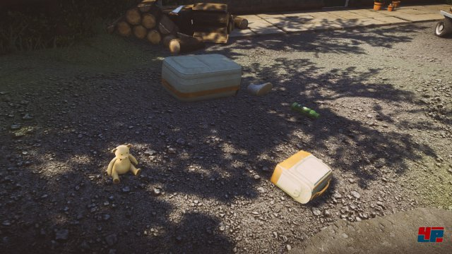 Screenshot - Everybody's Gone to the Rapture (PlayStation4) 92511526