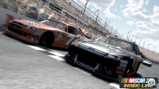 Screenshot - NASCAR The Game: Inside Line (360) 92418572