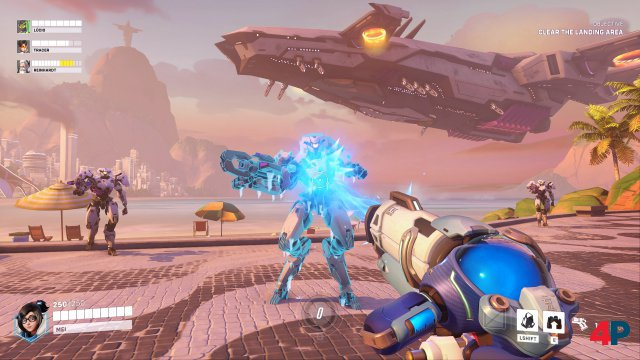 Screenshot - Overwatch 2 (PC) 92601703