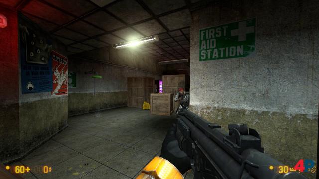 Screenshot - Black Mesa (PC) 92608138
