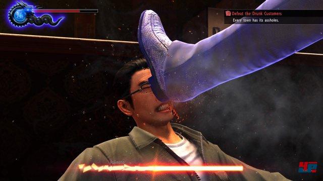 Screenshot - Yakuza 6: The Song of Life (PlayStation4Pro) 92561488