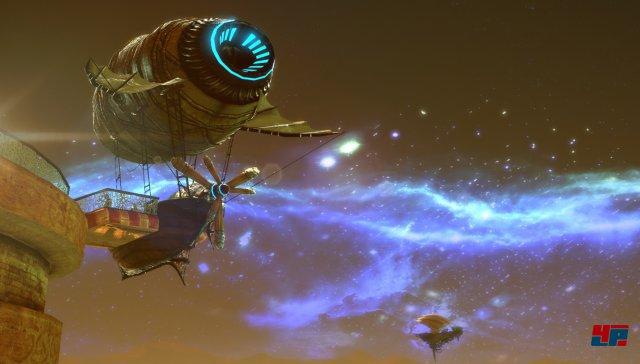 Screenshot - Otherland (PC)