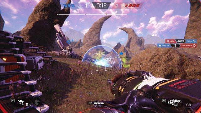 Screenshot - Lemnis Gate (PC)