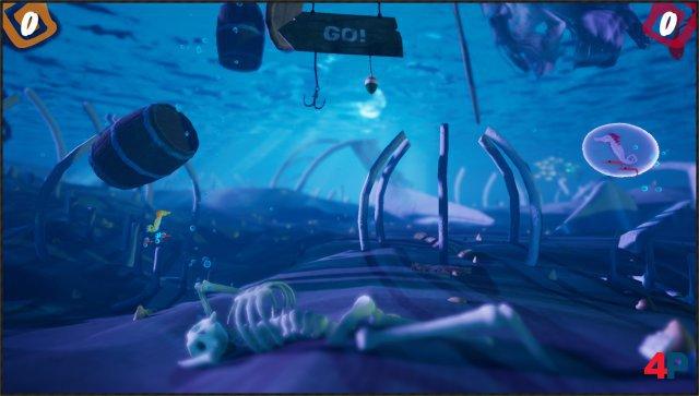 Screenshot - Sea Bubble (PC)