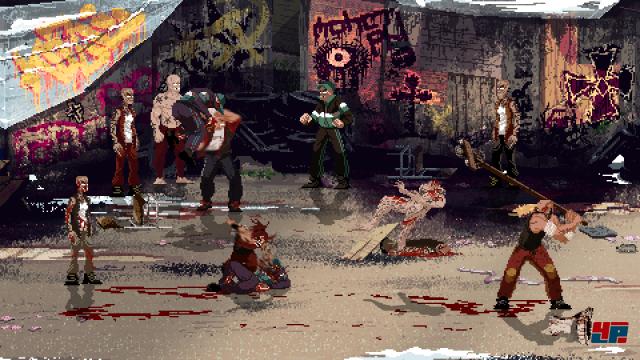 Screenshot - Mother Russia Bleeds (Linux) 92577579