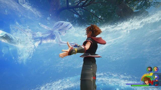 Screenshot - Kingdom Hearts 3 (PS4) 92566223