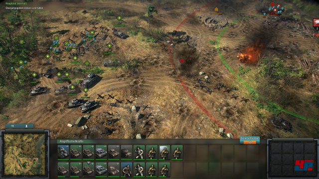 Screenshot - Blitzkrieg 3 (PC) 92548767