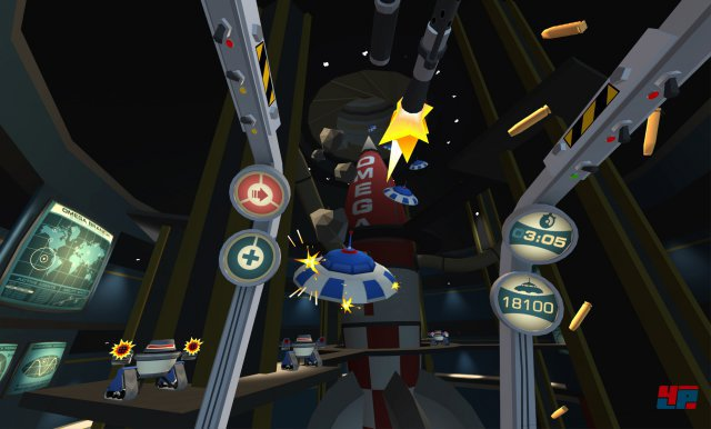 Screenshot - Omega Agent (Android) 92523233