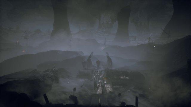 Vor allem auf dem PC ergeben sich stimmungsvolle Panoramen.