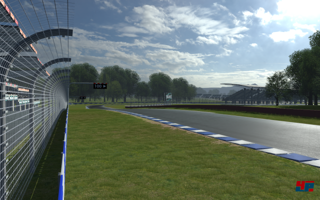 Screenshot - Racecraft (PC)