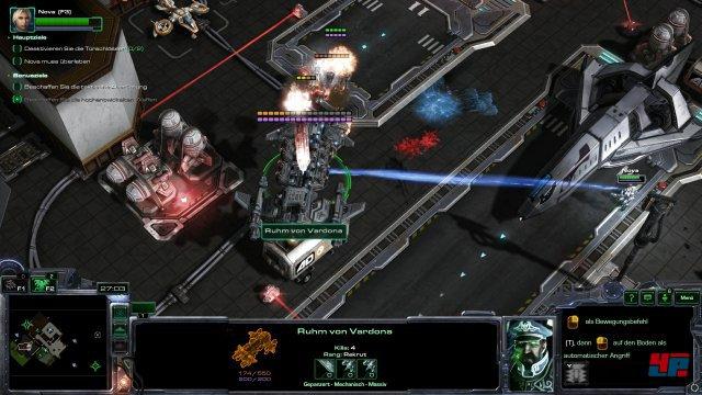 Screenshot - StarCraft 2: Novas Geheimmissionen (PC) 92537165