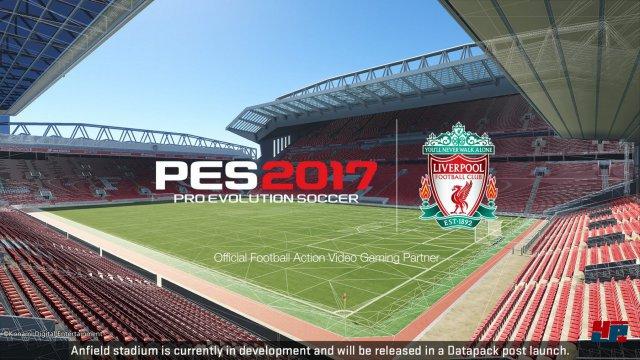 Screenshot - Pro Evolution Soccer 2017 (360) 92531033