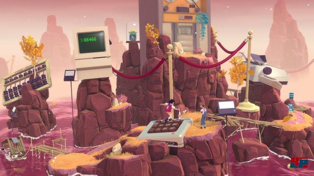 Screenshot - The Gardens Between (PC)
