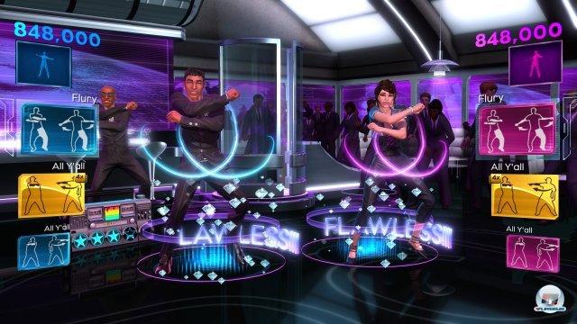 Screenshot - Dance Central 3 (360) 2358362