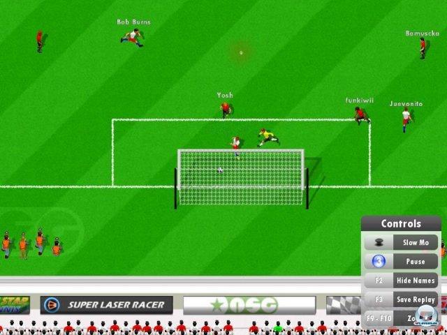 Screenshot - New Star Soccer 5 (PC)