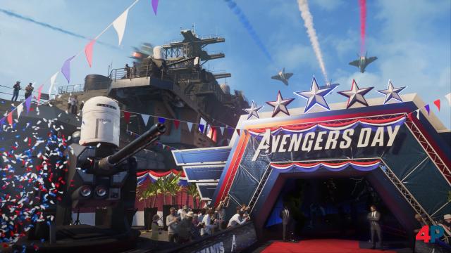 Screenshot - Marvel's Avengers (PC)