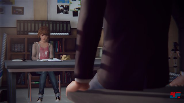Screenshot - Life Is Strange - Episode 5: Polarized (PC)