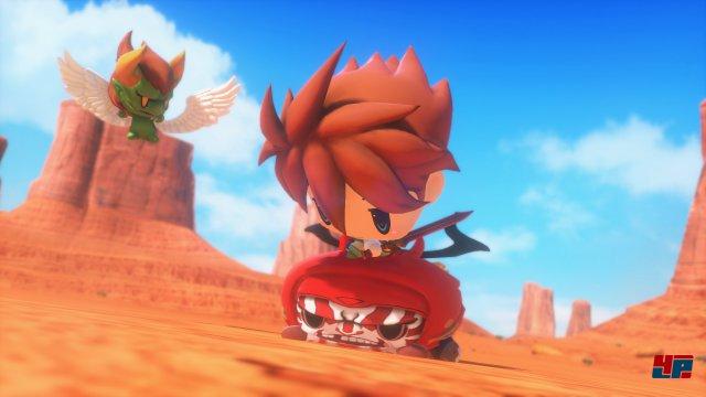 Screenshot - World of Final Fantasy (PS4) 92532242