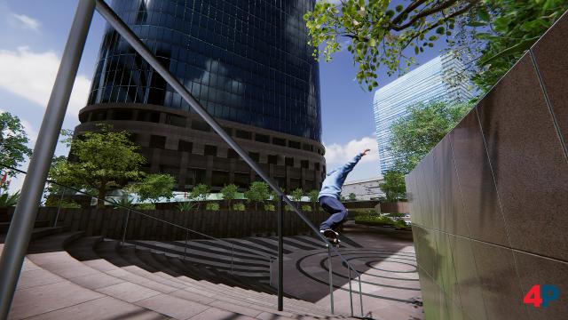 Screenshot - Skater XL (PC) 92611839