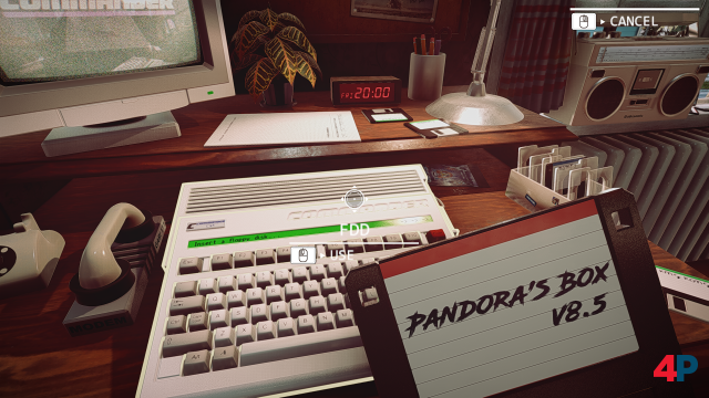 Screenshot - Commander '85 (PC) 92610821
