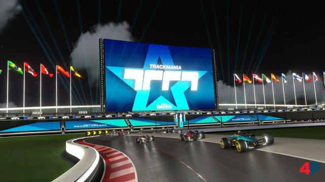 Screenshot - Trackmania (PC) 92617958