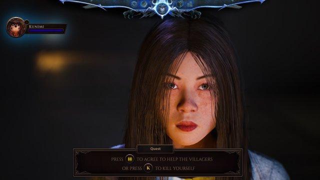 Screenshot - Ronin: Samurai Redemption (PC)
