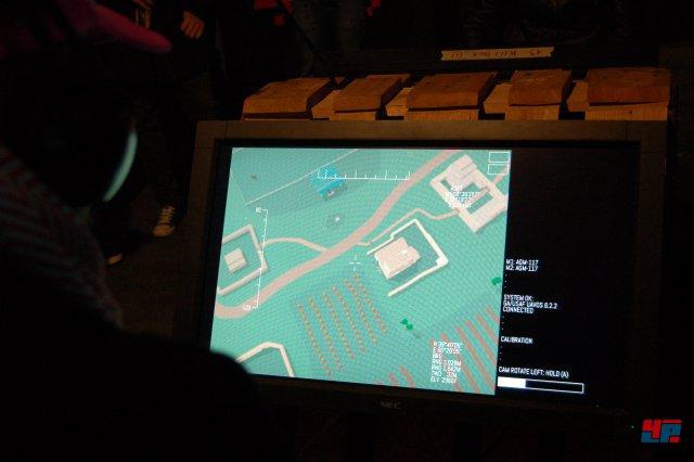 Screenshot - A Maze. (360) 92524591