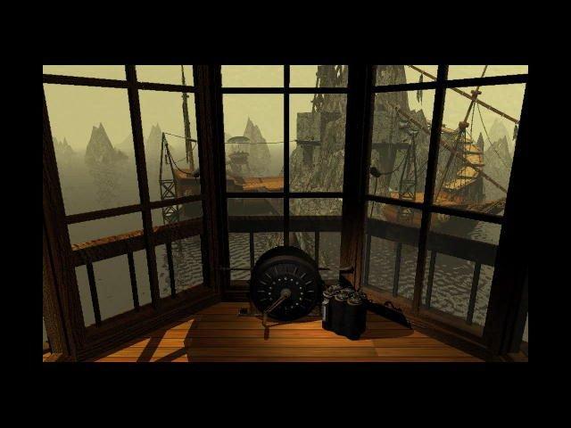 Screenshot - Myst (PC) 92636727