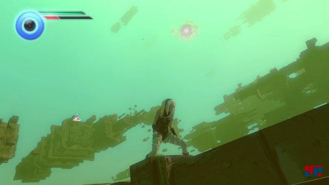 Screenshot - Gravity Rush 2 (PS4) 92538586