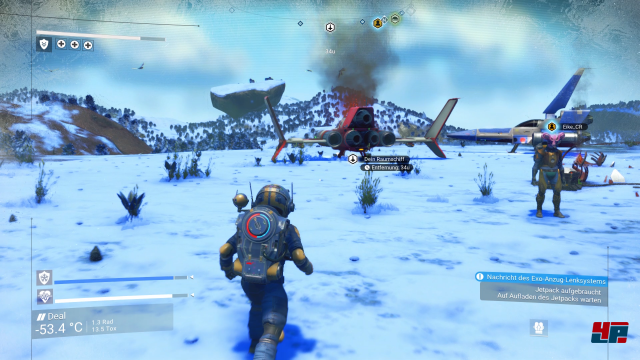 Screenshot - No Man's Sky (PC) 92570707