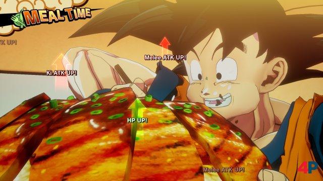 Screenshot - DragonBall Z: Kakarot (PC) 92592722